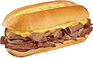 Raybern's Southwest Steak Sandwich, 8 per case