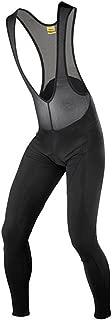 Cycling shorts, long Espoir Bib Tight black