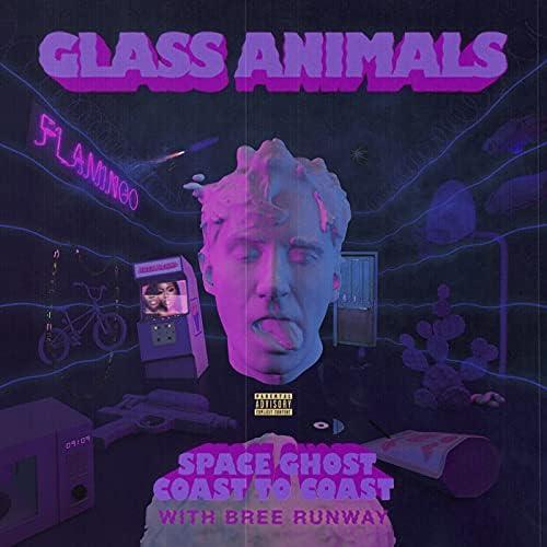 Glass Animals & Bree Runway