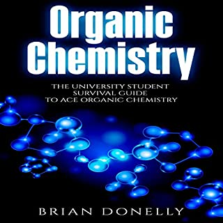 Organic Chemistry cover art