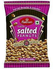 Haldirams Classic Salted Peanuts - 200 gm