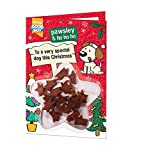 Armitage Meaty Treats Card Pawsley Festive Christmas Dog Treat