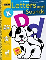 Letters and Sounds: Grade K(Golden Step Ahead)
