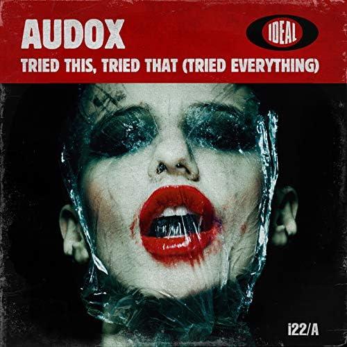 Audox