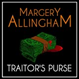 Bargain Audio Book - Traitor s Purse