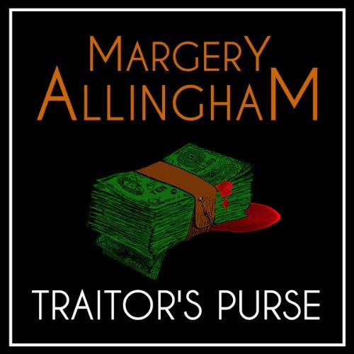 Traitor's Purse cover art