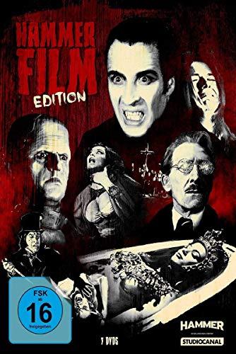 Hammer Film Edition [7 DVDs]