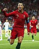 Cristiano Ronaldo – Portugal World Cup – Poster Plakat