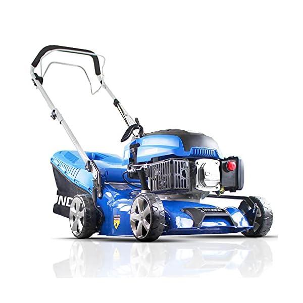 Hyundai HYM430SP Petrol Lawn Mower