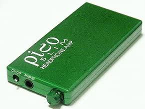 HeadAmp Pico Slim USB chargable Portable Headphone Amp Green