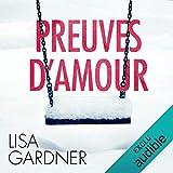 Preuves d'amour - Tessa Leoni 1 - Format Téléchargement Audio - 24,95 €