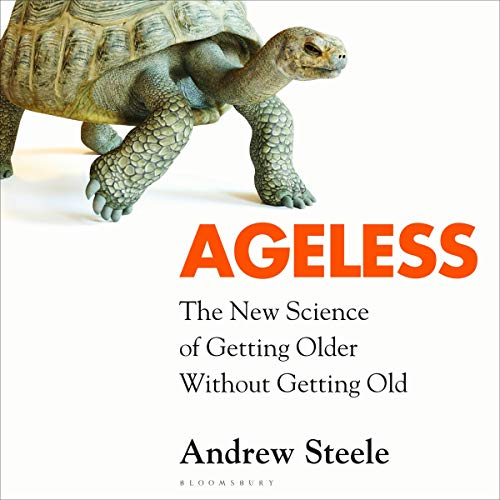 Ageless cover art