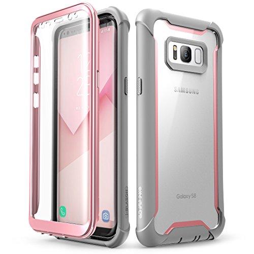 Funda 360 Samsung S8 marca i-Blason