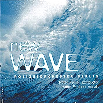 New Compositions For Concert Band 25: New Wave