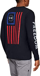 Best under armour freedom long sleeve shirt Reviews