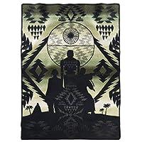 STAR WARS : ROGUE ONE Padawan Blanket by Pendleton