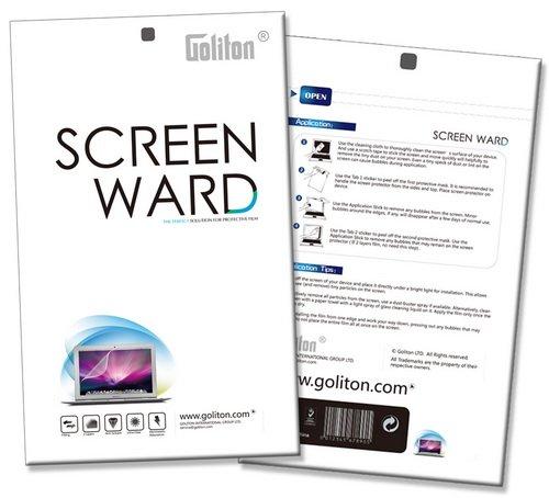 Goliton® Protector de pantalla antirreflectante para portátil HP G62/G62m/G62t/G62x/HP Pavilion dv6t/dv6z/dv6z/dv6z/dv6/Compaq Presario...