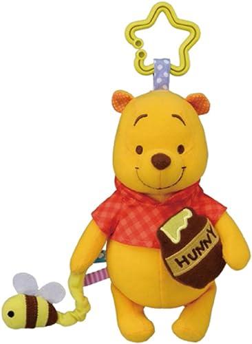 Disney Dear Little Hands outing Friends Winnie the Pooh