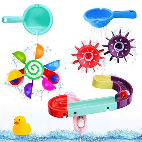 BBLIKE -   Baby Badespielzeug