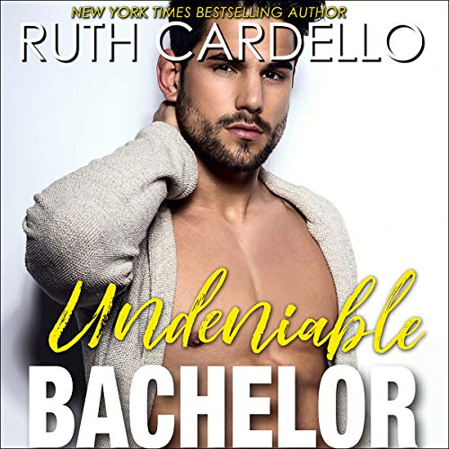 Undeniable Bachelor cover art
