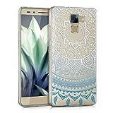kwmobile Coque Huawei Honor 7 / Honor 7 Premium - Coque pour Huawei Honor 7 / Honor 7...
