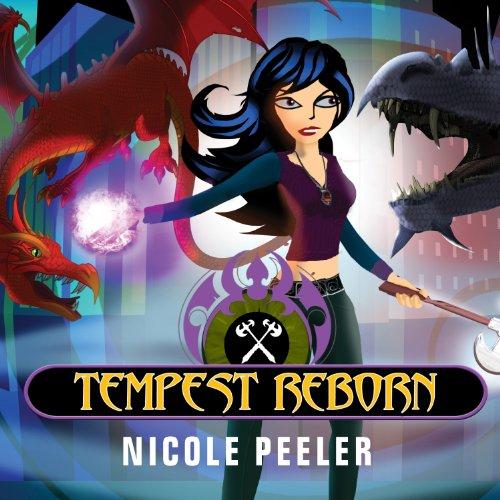 Tempest Reborn cover art