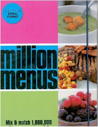 Million Menus