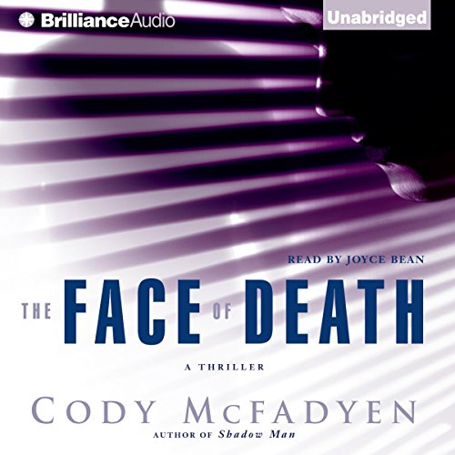 The Face of Death audiobook cover art