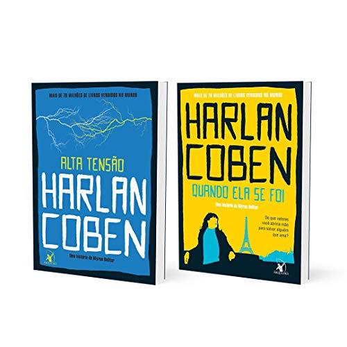 Coleção Harlan Coben - Myron Bolitar 2