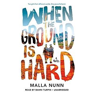 Page de couverture de When the Ground Is Hard