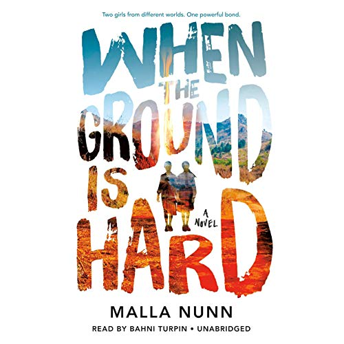 When the Ground Is Hard cover art
