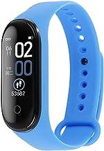 Jiudong M4 Smart Band Fitness Tracker Met Ips Kleur Scherm 0.96 Waterdichte Activiteit Horloge Met Hartslag Bloeddruk Slaa...