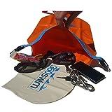 Zoom IMG-1 bor nto swim saferswimmer tasche