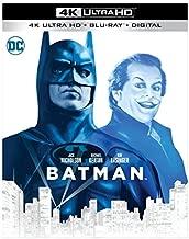 Batman (4K Ultra HD + Blu-ray + Digital)