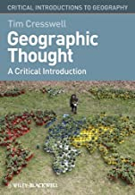 geographic thought a critical introduction