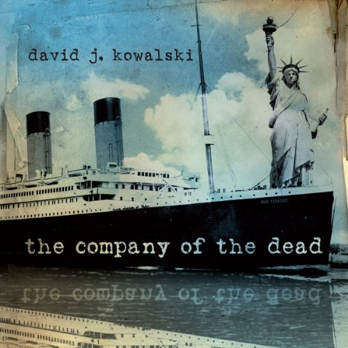 The Company of the Dead cover art