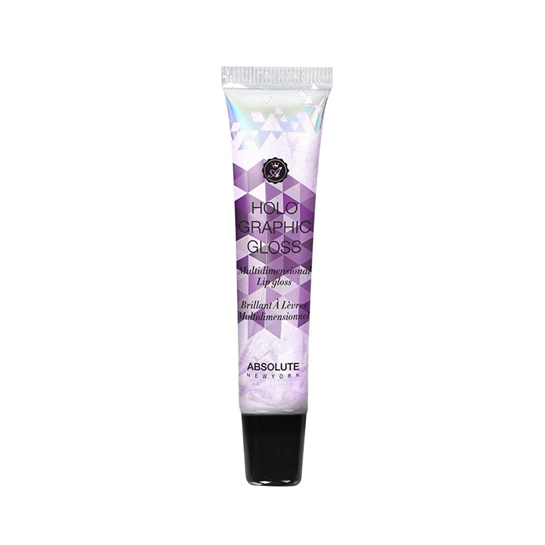 ABSOLUTE Holographic Gloss - Glacier (並行輸入品)