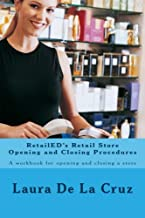 Best retail store opening and closing procedures Reviews