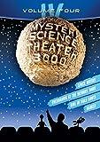 Mystery Science Theater 3000: Volume Iv (4 Dvd) Edizione: St