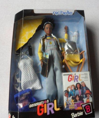 Barbie Generation Girl Nichelle