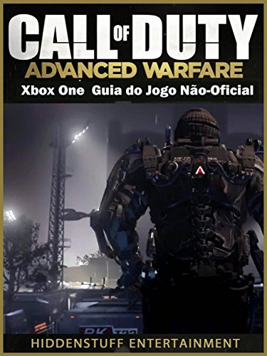 Call Of Duty Advanced Warfare Xbox One Guia Do Jogo Não-Oficial (Portuguese...