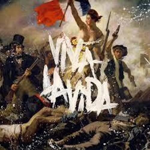 Coldplay - Viva La Vida Or Death And All [Disco de Vinil]