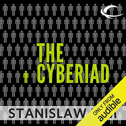 The Cyberiad cover art