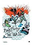 Pink Floyd Posterfahne 063