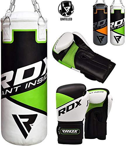 RDX Kids Punch Bag UNFILLED Set