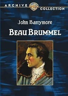 Beau Brummel (1924) by Mary Astor, Willard Louis, Carmel Myers, Irene Rich, Alec B. Francis John Barrymore
