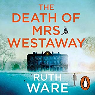 The Death of Mrs Westaway Titelbild