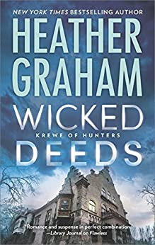 Wicked Deeds (Krewe of Hunters Book 23) by [Heather Graham]