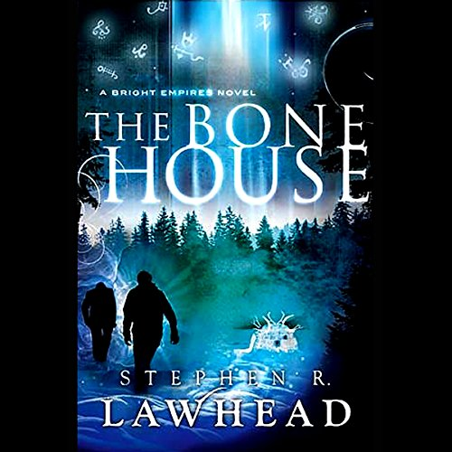 The Bone House Titelbild