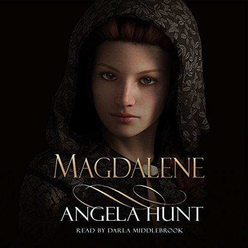 Magdalene audiobook cover art